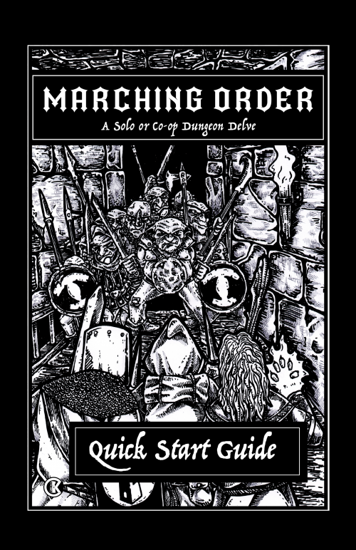 Marching Order Quickstart Guide